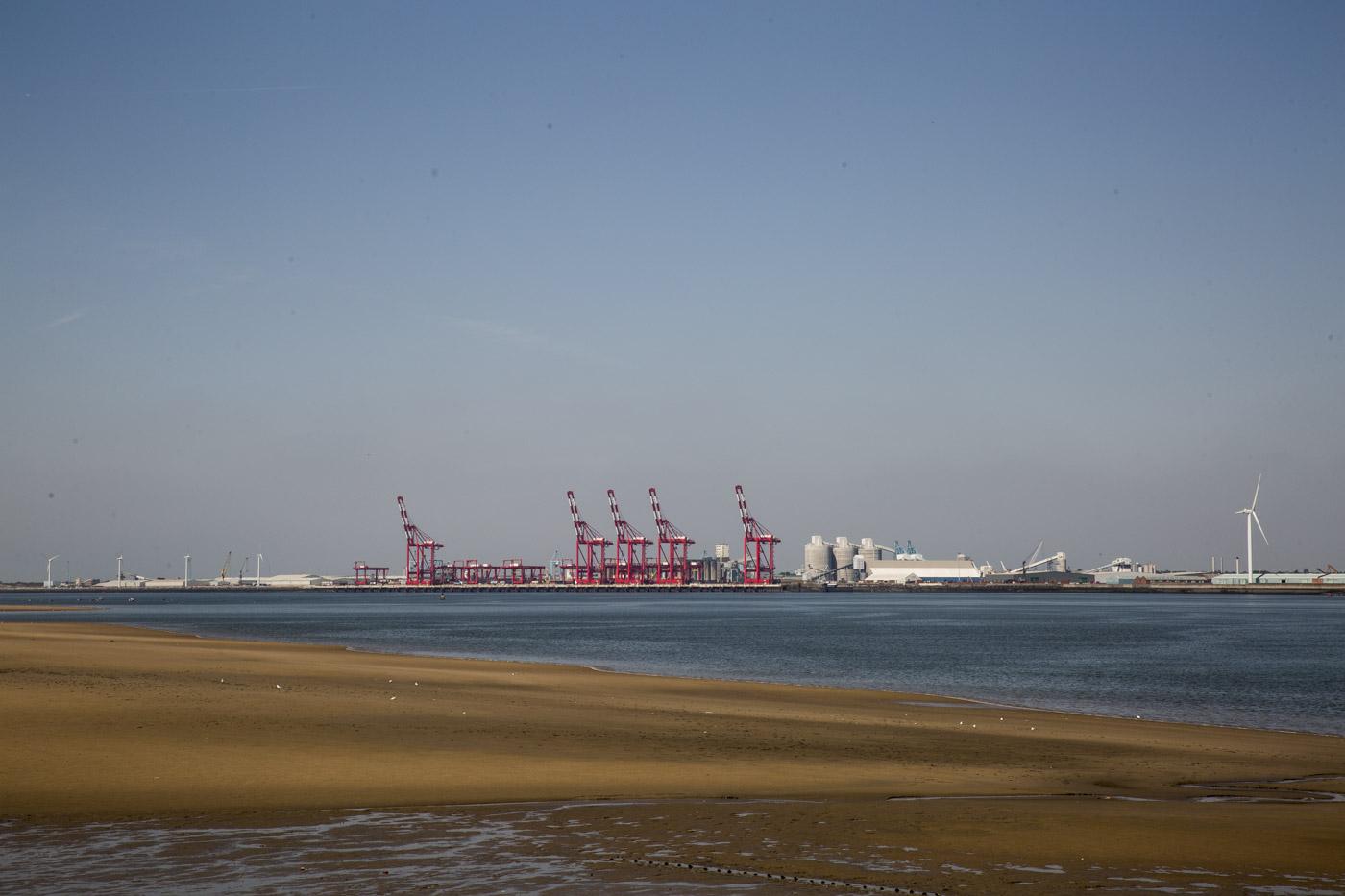 docks, boats, river mersey , liverpool